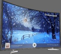 Amazon FireTV Weihnachtsradio