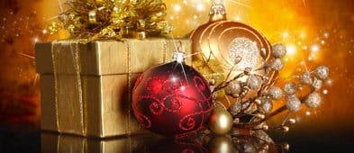 außergewöhnliche Weihnachtsgeschenke