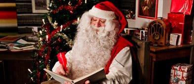 Unterschied Weihnachtsmann Nikolaus Christkind