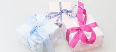 Wer bringt eigentlich die Geschenke?