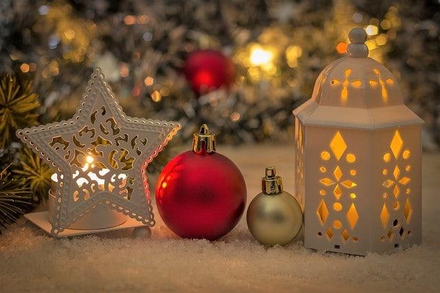 jedes jahr wieder die weihnachtsvorbereitungen laufen. Black Bedroom Furniture Sets. Home Design Ideas