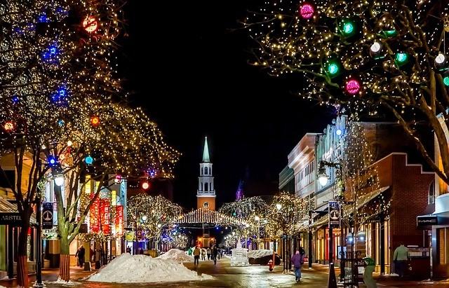Wie Fällt Weihnachten 2019.Nächstes Jahr Wird Alles Anders Schonende Weihnachten 2019